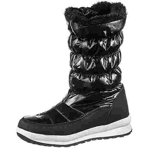 CMP Holse WP Winterschuhe Damen nero