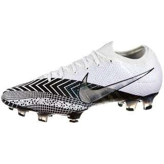 Nike Mercurial VAPOR 13 ELITE MDS FG Fußballschuhe Herren white-white-black
