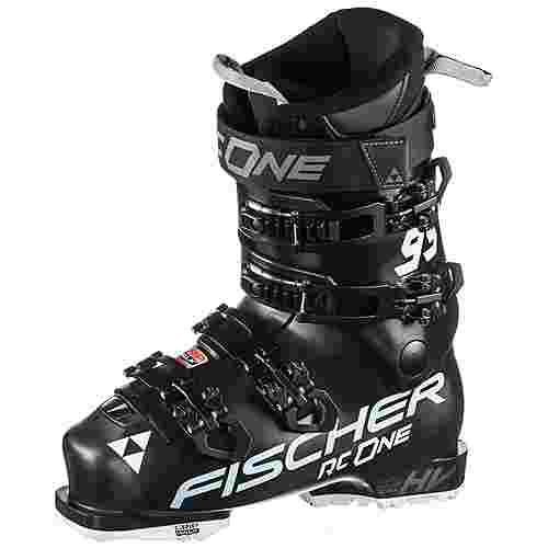 Fischer RC One 95X Skischuhe Damen schwarz-blau
