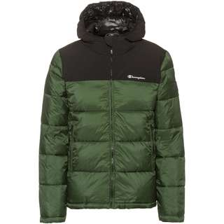 CHAMPION Steppjacke Herren greener pastures-black beauty