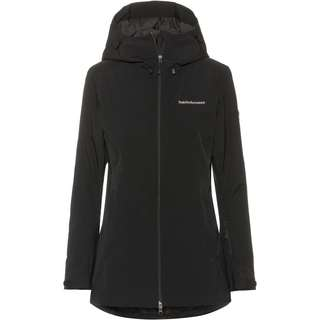 Peak Performance ANIMA Skijacke Damen black