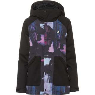 Burton Astfall Snowboardjacke Damen true black/desert dream