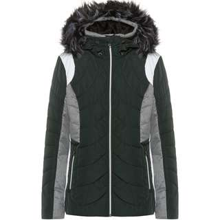 Luhta Embom Skijacke Damen antique green