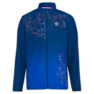 BIDI BADU Teku Tech Jacket Funktionsjacke Herren dunkelblau/blau