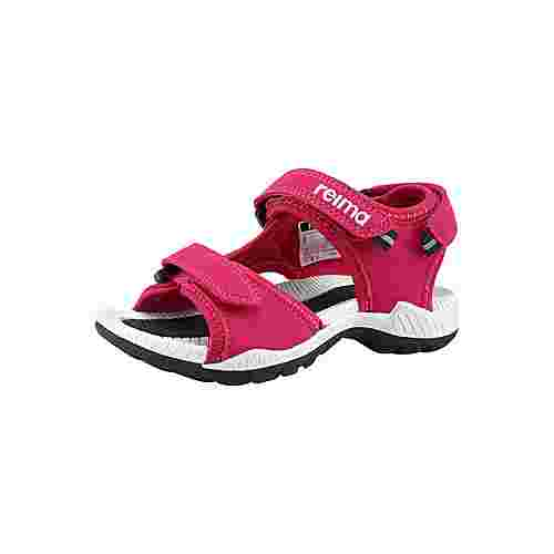 reima Ratas Outdoorsandalen Kinder Berry pink