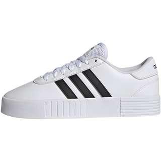 adidas Court Bold Sneaker Damen ftwr white-core black-ftwr white