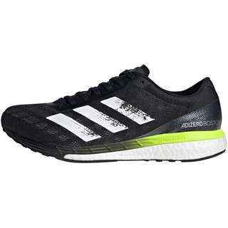 adidas Adizero Boston Laufschuhe Herren core black