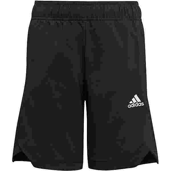 adidas AEROREADY Trainingshose Kinder black