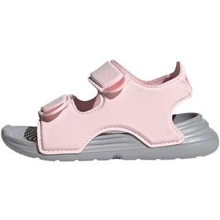 adidas Badelatschen Kinder clear pink-clear pink-clear pink