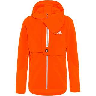 adidas Wind.Ready Laufjacke Herren app signal orange