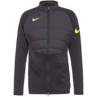 Nike Strike Trainingsjacke Herren black-black-volt