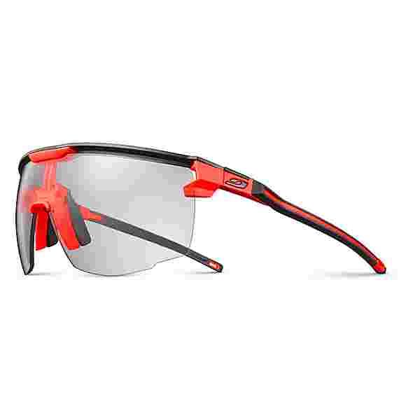 Julbo ULTIMATE Sportbrille schwarz-orange