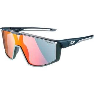 Julbo FURY Sportbrille dunkelblau/grün
