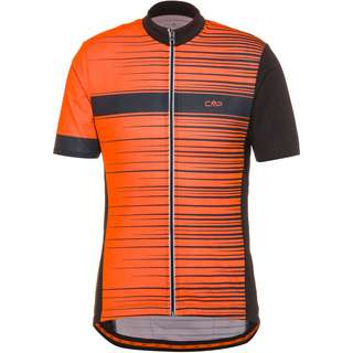 CMP T-SHIRT BIKE Trikot Herren flash orange