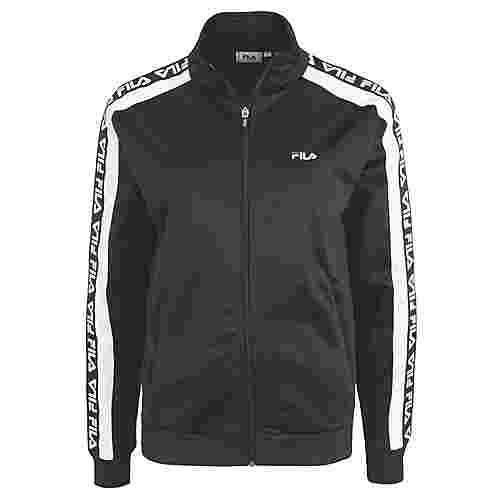 FILA TAO Outdoorjacke Damen black-bright white