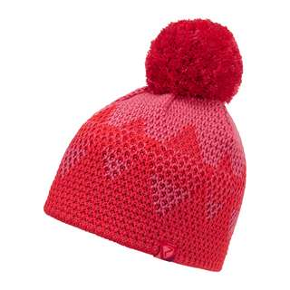 Ziener ILMI Beanie red cherry