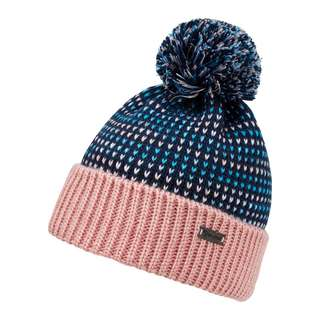 Ziener ITTER JUNIOR Beanie sugar rose