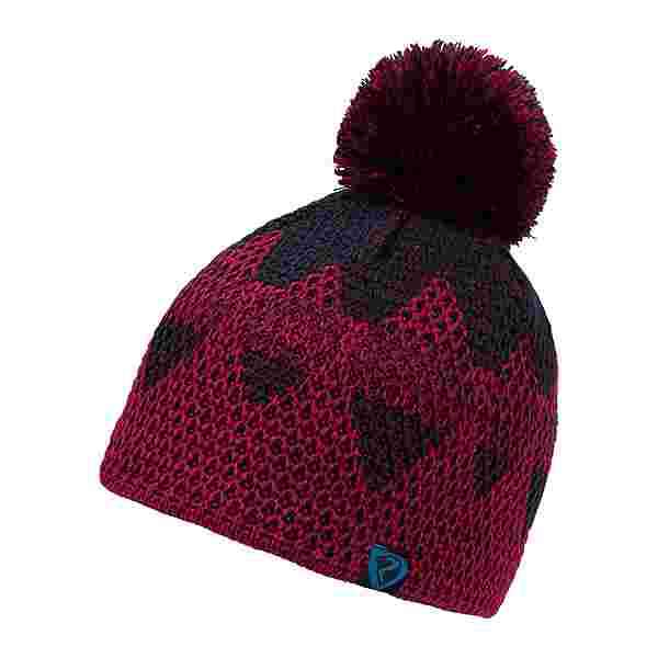 Ziener ILMI Beanie red pepper