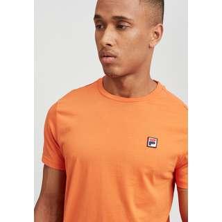 FILA Seamus T-Shirt Herren orange