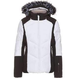 ICEPEAK Elsah Skijacke Damen OPTIC WHITE