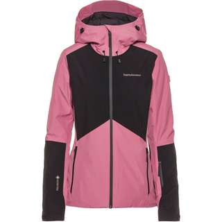 Peak Performance GORE-TEX® Skijacke Damen frosty rose