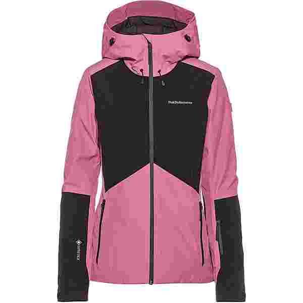 Peak Performance GORE-TEX ANIMA Skijacke Damen frosty rose