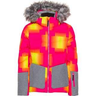 ICEPEAK Lomita Skijacke Kinder hot pink