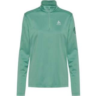Odlo PILLION Funktionsshirt Damen malachite green