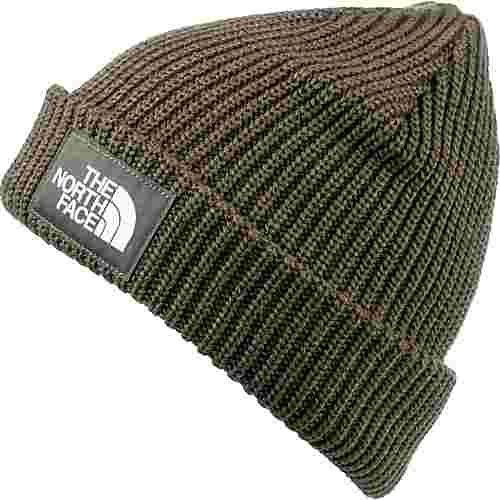 The North Face Salty Dog Beanie new taupe green