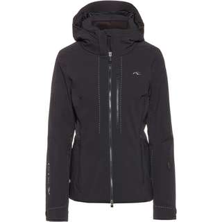 KJUS Evolve Skijacke Damen black