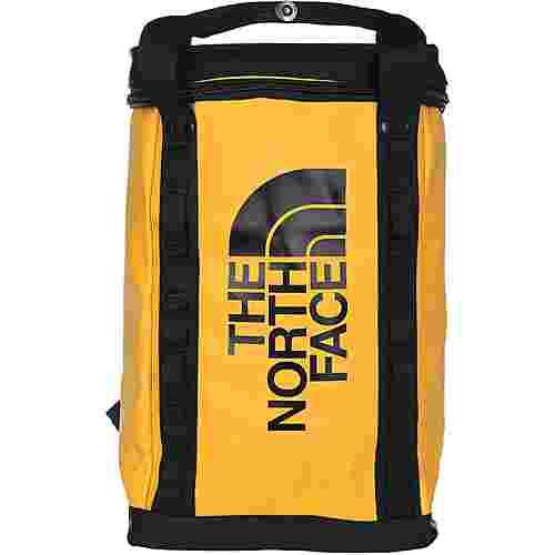 The North Face Rucksack Explore Fusebox Daypack gelb