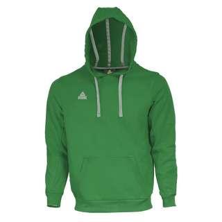 Peak Kapuzenshirt Herren green