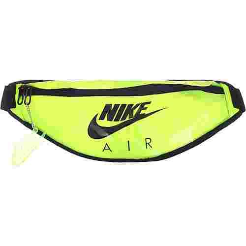 Nike Heritage Sporttasche neon/gelb/transparent