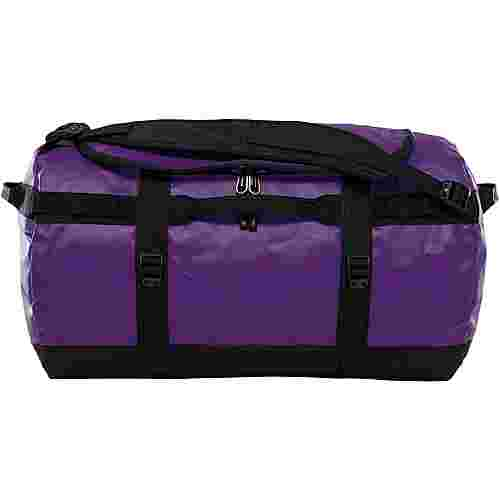 The North Face Base Camp S Reisetasche lila