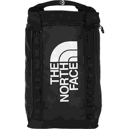 The North Face Rucksack Explore Fusebox Daypack schwarz