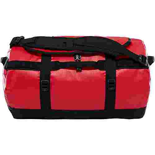 The North Face Base Camp S Reisetasche rot/schwarz