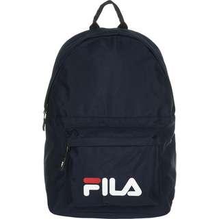 FILA Rucksack Bianco New Daypack blau