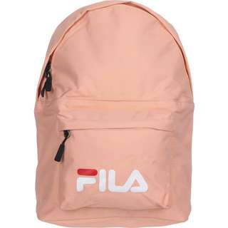FILA Rucksack Bianco New Daypack pink