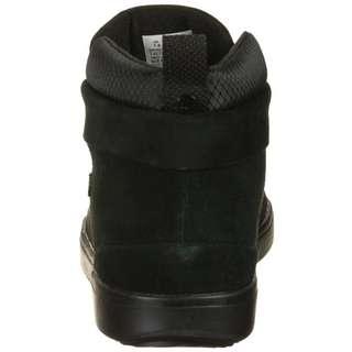 Lacoste Explorateur Sneaker Damen schwarz