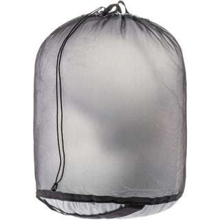 Deuter Mesh Sack 18 Packsack tin-black