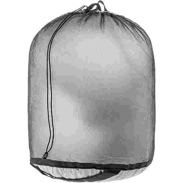 Deuter Mesh Sack 18 Packsack tin-black