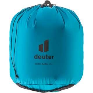 Deuter Pack Sack 10 Packsack petrol
