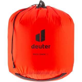 Deuter Pack Sack 5 Packsack papaya
