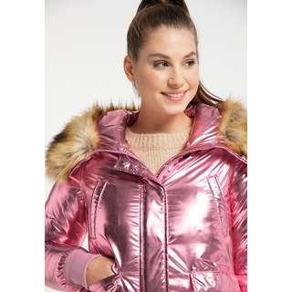MYMO Winterjacke Damen rosa