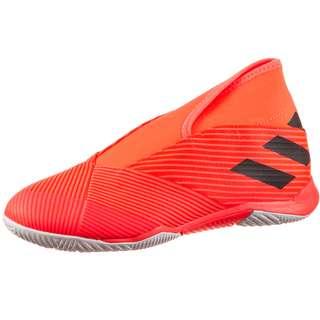 adidas NEMEZIZ 19.3 IN Fußballschuhe signal coral