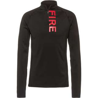 Bogner Fire + Ice Marian Funktionsshirt Herren black