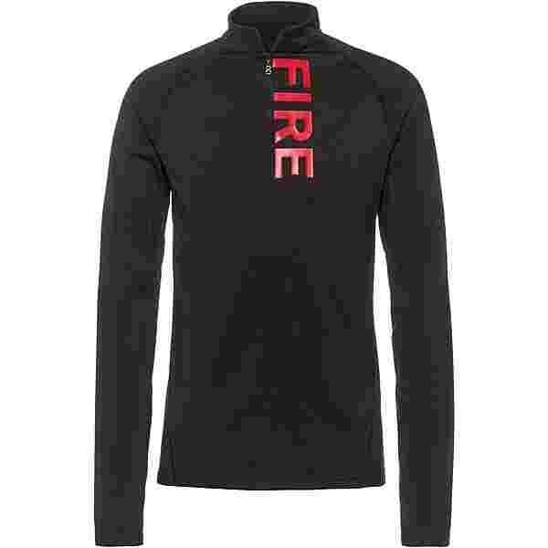 Bogner Fire + Ice Marian Funktionsshirt Herren black
