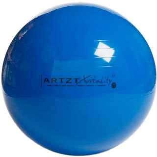 ARTZT Vitality Gymnastikball blau