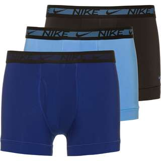 Nike Boxer Herren university blue-deep royal-black