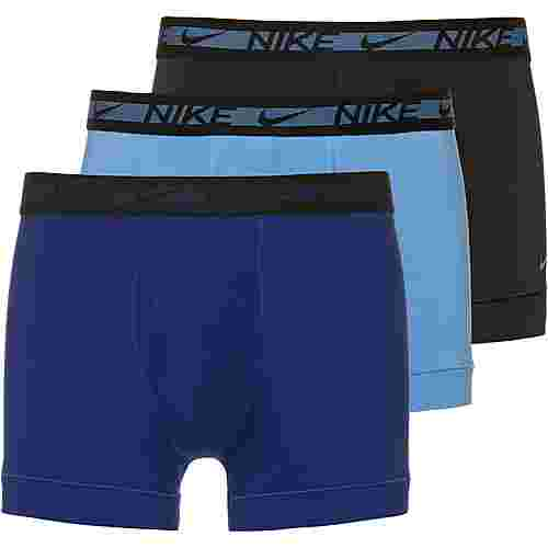 Nike Boxer Herren university blue-deep royal-black